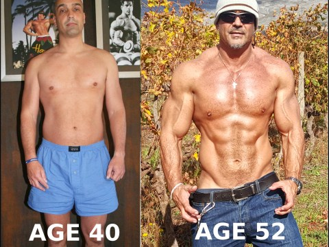 FREE Cutting & Building diets for a ripped muscled physique 13