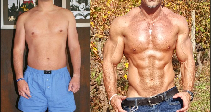FREE Cutting & Building diets for a ripped muscled physique 1