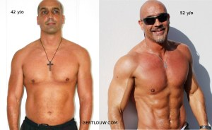 XTREME MALE transformation system - GENERIC 1