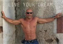 Live your dream GERT LOUW