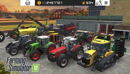 Farming Simulator 19 Responds To Massive Player Demand With