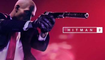 Review Hitman Hd Enhanced Collection Playstation 4