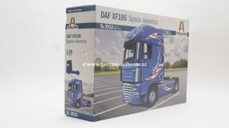 Italeri 3933 DAF XF 105