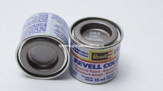 Revell 393 Car Metallic Antelope Brown
