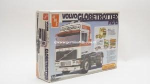 AMT PK-6130 Volvo AMT Matchbox