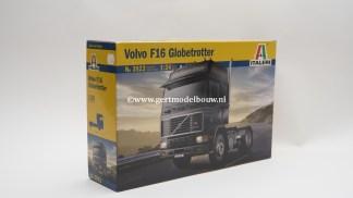 Italeri 3923 Volvo F16 Globetrotter