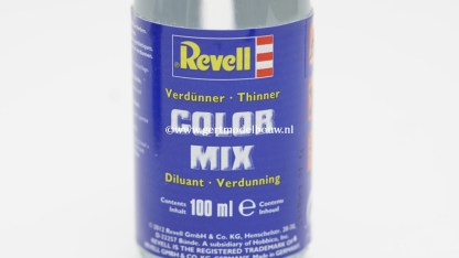 Revell 39612 Color Mix, verdunner voor enamel verf Revell 39612 COLOR MIX 39612