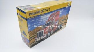 Italeri 740 PETERBILT 377 A/E