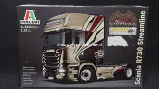 Italeri 3930 Scania R730