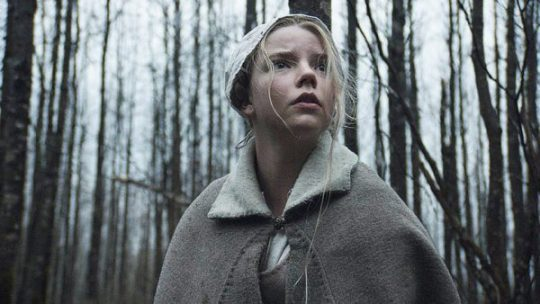 The Witch (Anya Taylor-Joy)