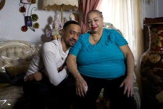 Strike A Pose (Jose en zijn moeder)