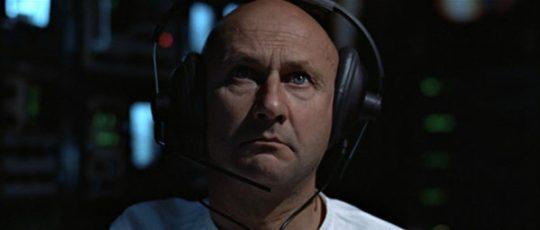 THX 1138 (Donald Pleasence)