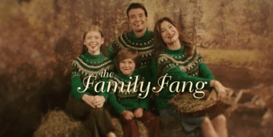 the family fang 3