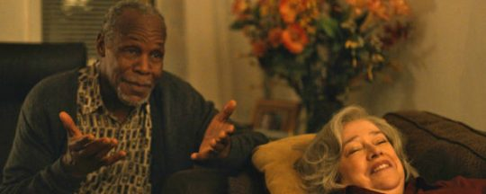 Complete Unknown (Danny Glover & Kathy Bates)