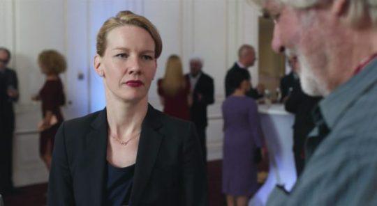 Toni Erdmann (Sandra Hüller)