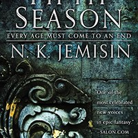 Recensionando / The Fifth Season di N. K. Jemisin