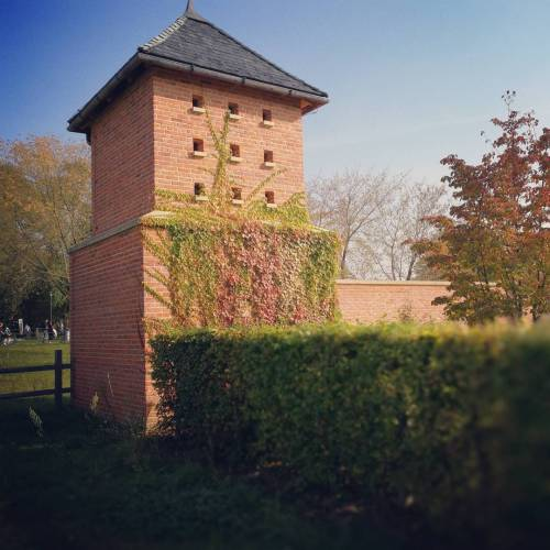 Bee Tower