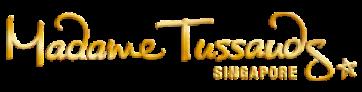 Madame Tussauds Logo 2