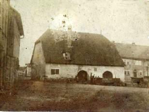 Altes Brauhaus am Markt