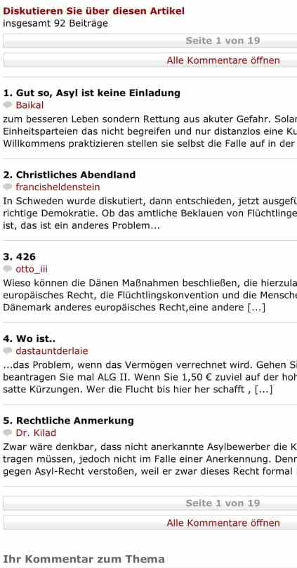 Quelle: Spiegel.de