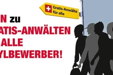 SVP-Werbung, Quelle: svp.ch