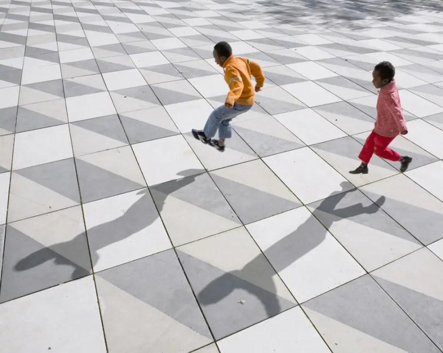 Max Bill-Platz, Zürich Nord; Quelle: haerlehubacher.ch