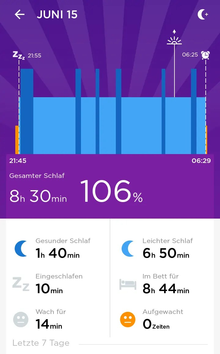 jawbone sleeptracker; Quelle: techniknews.net