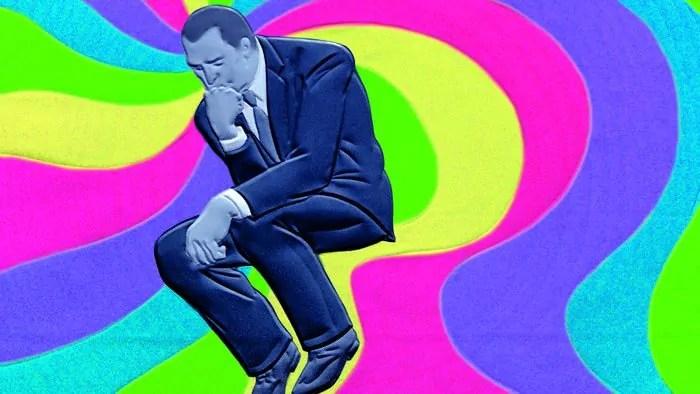 Turn on, tune in, work hard. LSD auf dem Weg von den Gegenkulturen ins Silicon Valley