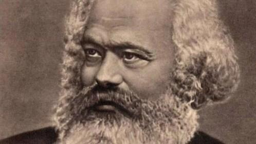 Kein Paradies, nirgends. Karl Marx und der Kommunismus