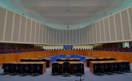 Zum Beispiel der Fall Glor. Warum auch die Schweiz den Europäischen Gerichtshof für Menschenrechte braucht