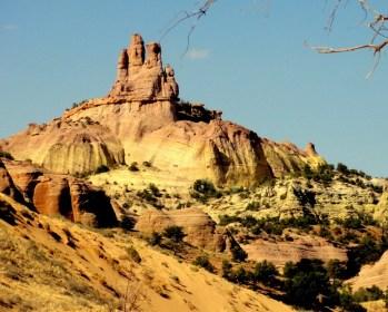 Mit Schweigen zugedeckt. Die Navajo Nation und der Nuklearunfall von Church Rock