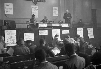 Kolonialismus und Nationalsozialismus. Zur Politik des Vergleichs in den 1930er Jahren