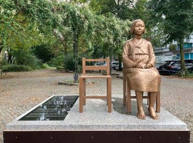 Contested Memory. The 'Comfort Women' Statue in Berlin and Dealing with Sexual Violence in War