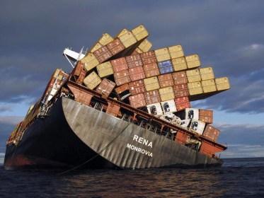 Ende der #Globalisierung? Eine historische Perspektive