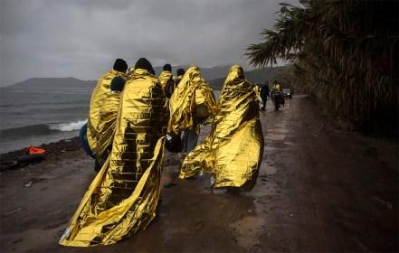 Linien ziehen? Über die unmögliche Unterscheidung zwischen Flüchtlingen und Migrierenden