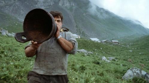 Der goldene Ring. Warum Fredi M. Murer in die Urner Bergwelt aufbrach