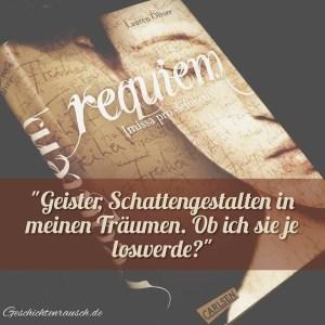 Zitate - Requiem - Lauren Oliver