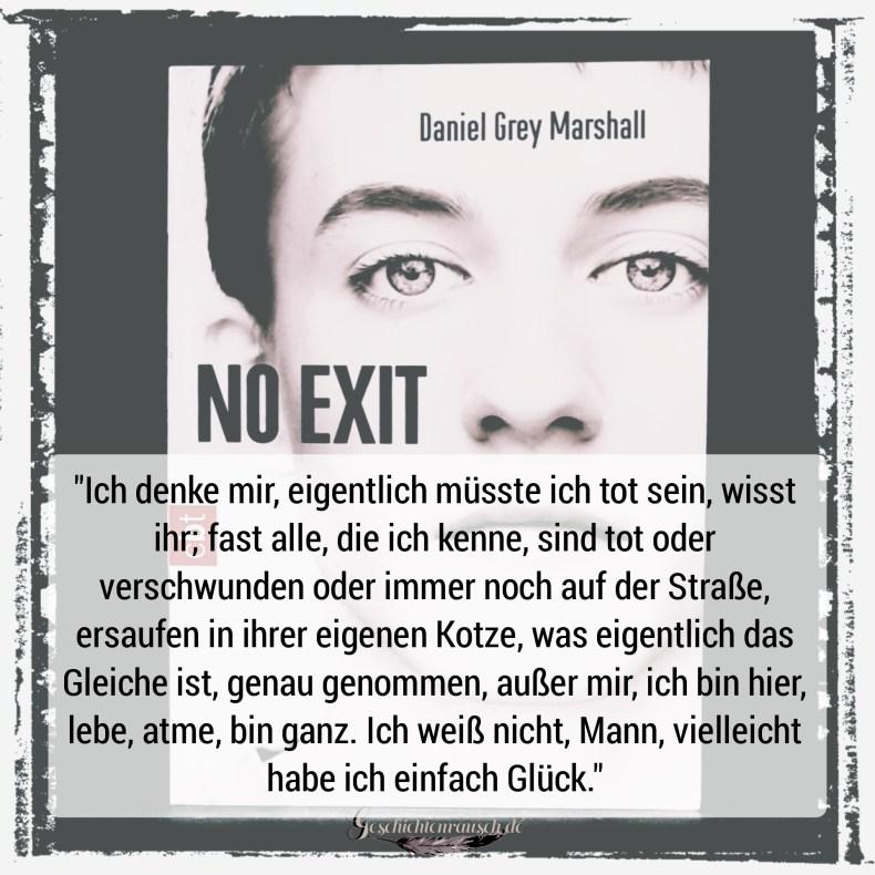 Zitat aus No Exit von Daniel Grey Marshall.jpg