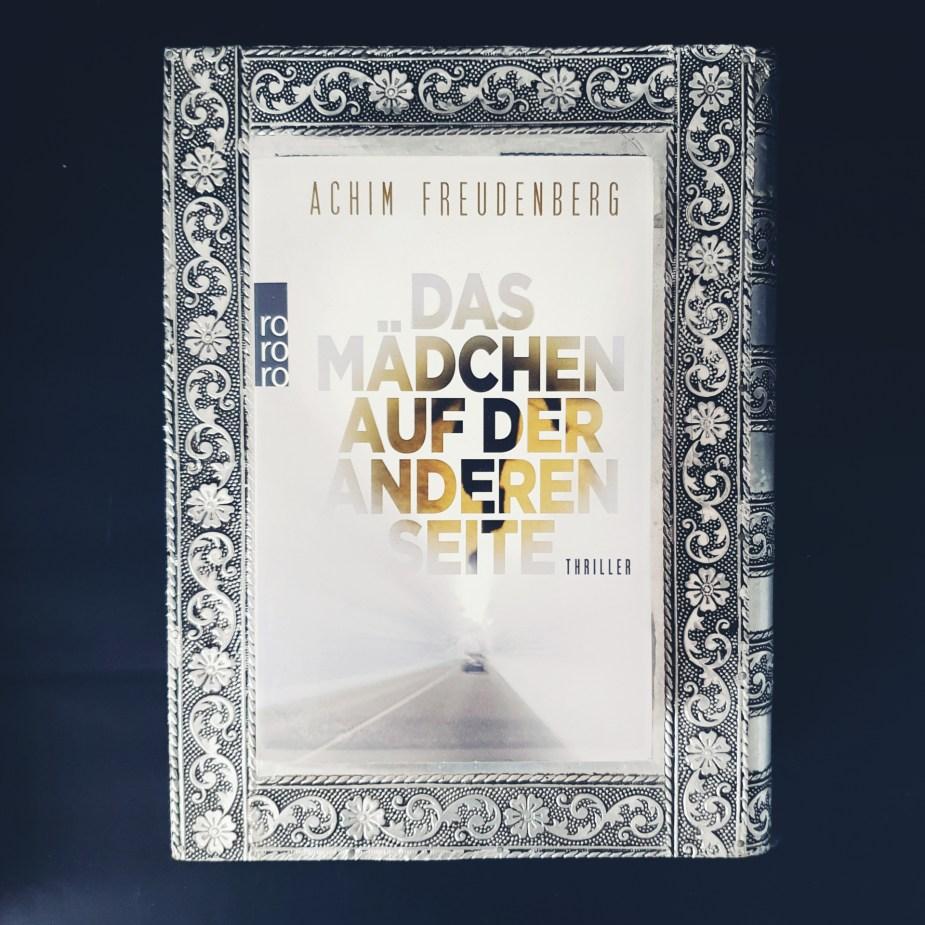 Das Mädchen auf der anderen Seite von Achim Freudenberg