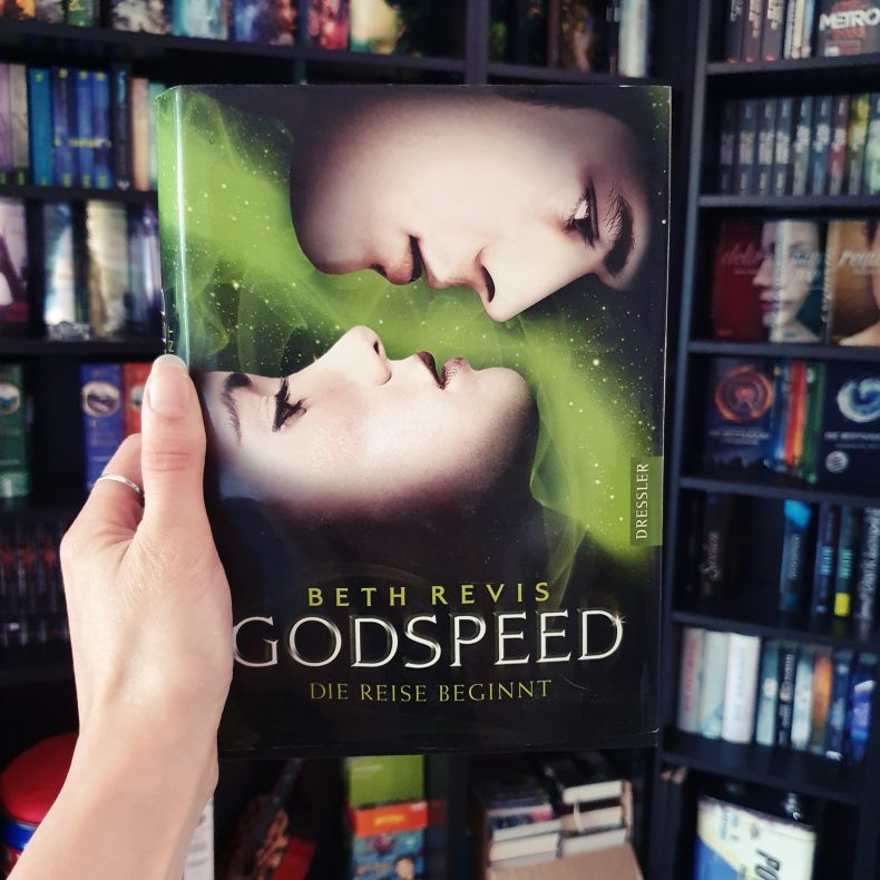 Cover - Goodspeed