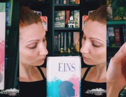 Buchvorstellung zu Eins von Sarah Crossan