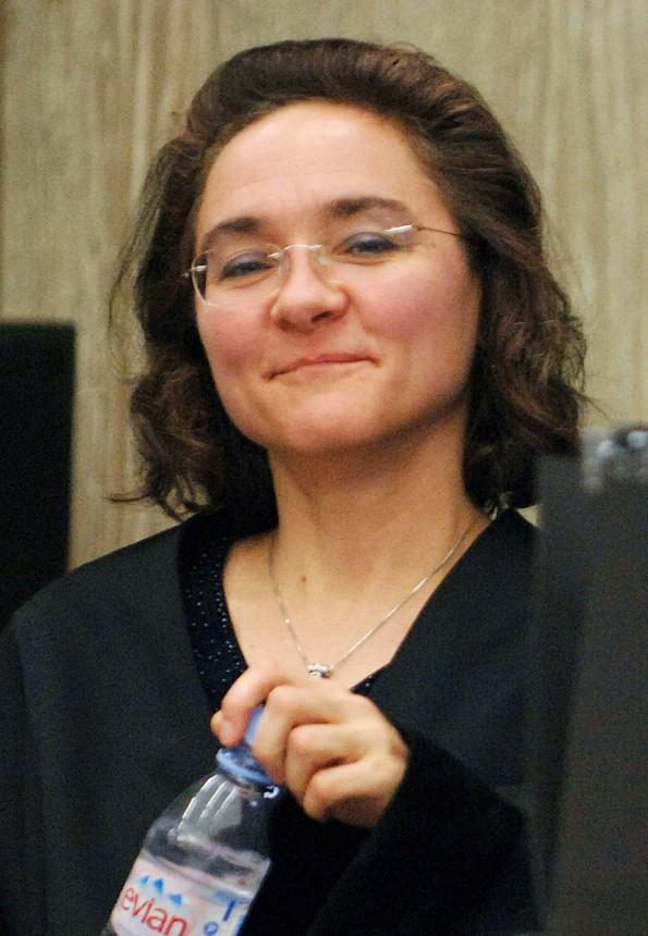 Sylvia Stolz - Die unmögliche Leugnung des Unleugbaren
