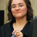 Sylvia Stolz