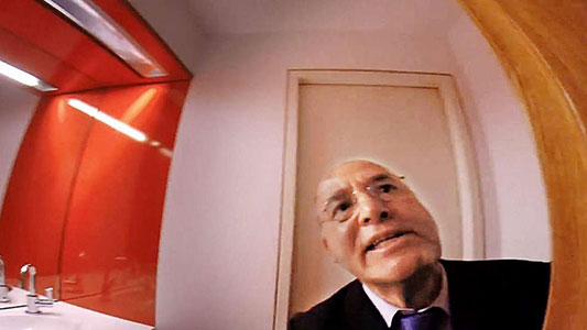 Simon Wiesenthal Center: »Toilettengate« auf Platz vier | Jüdische Allgemeine