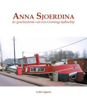 Anna Sjoerdina - Lydia Lippens   Geschiedeniswinkel