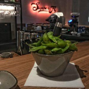 R10 Bar Leipzig Edamame Restaurant B10