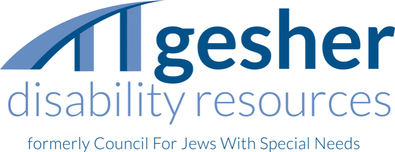 Gesher Disability Resources