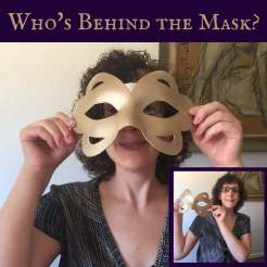 Who's Behind the Mask? Samantha