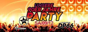 Unsere 90er Jahre Party • Weihnachtsmarkt Spezial [P21] @ Eastclub   Bischofswerda   Germany