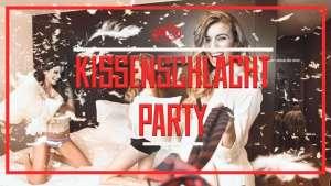 Die größte KISSEN-Schlacht Party der Lausitz - City Center Löbau @ CITY CENTER LÖBAU | Löbau | Germany